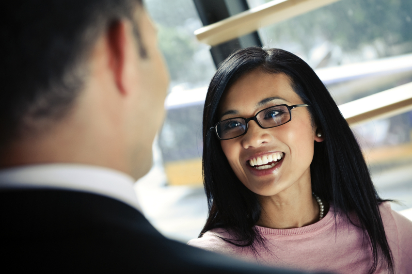 A One-Word Difference Spells Communication Success, Part I