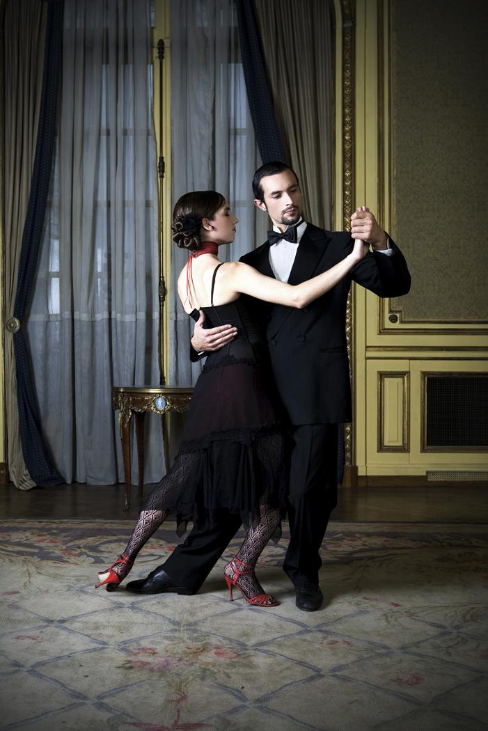 Do the Communication Tango