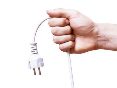 Unplug & Build Consensus