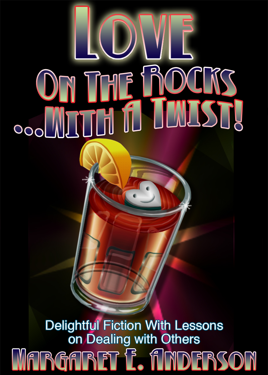 Love on the Rocks with a Twist