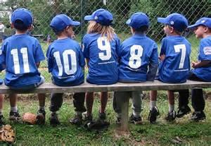 communication & baseball