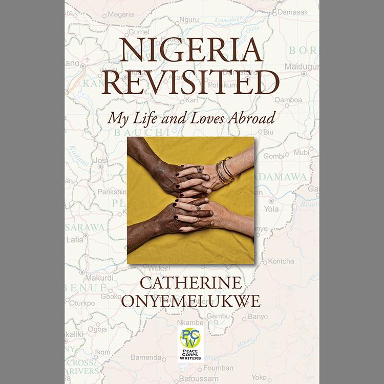 Catherine Onyemelukwe, an American in Nigeria