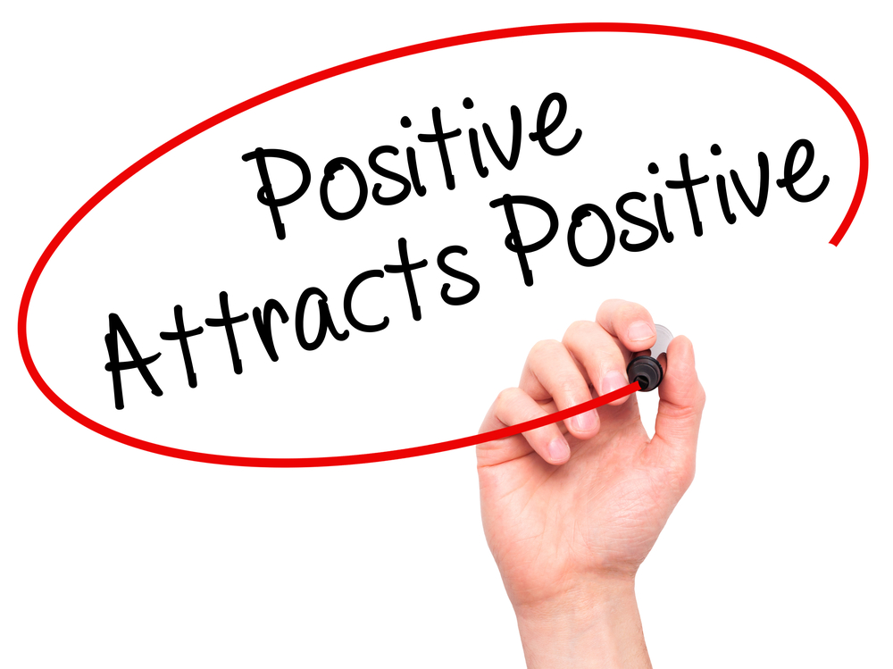 Politics and the Law of Attraction, Part I